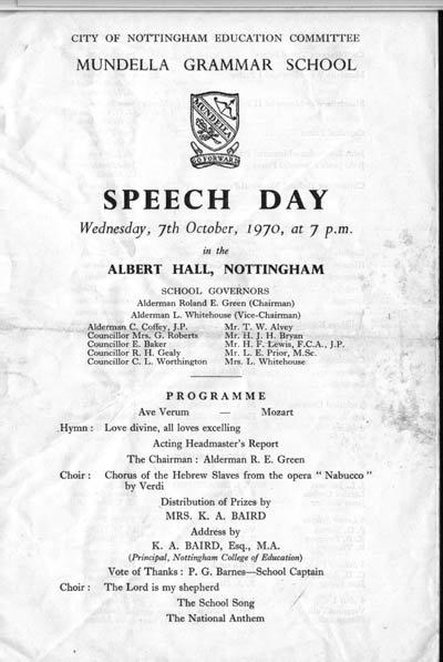 vote for me speech school captain